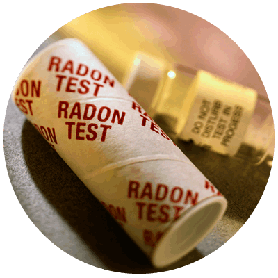 Get a radon home inspection - Allied Home Inspection